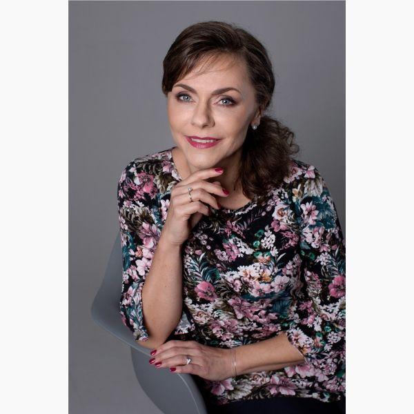 Katarzyna Warelis autorka
