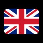 angielska flaga